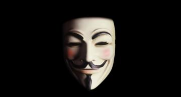 V Guy fawkes