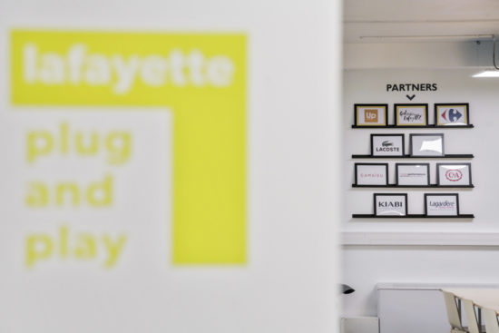 Large lafayette plug and play recrutement