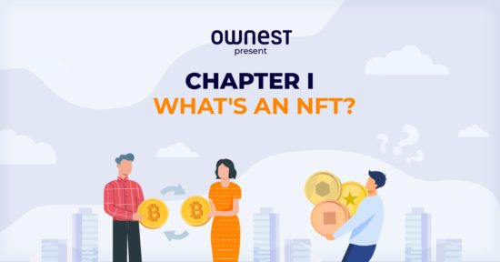 Ownest nft training chapter1