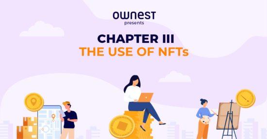 Nft usage english