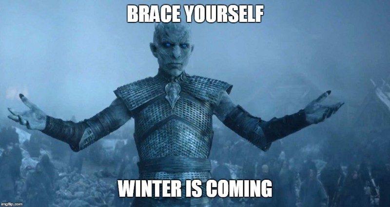 Meme de Game of thrones