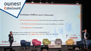 Ownest cdiscount collaboration S Cmag forum 2021