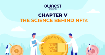 Ownest nft science cover