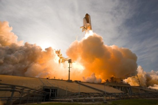 Aerospace engineering exploration launch pexels