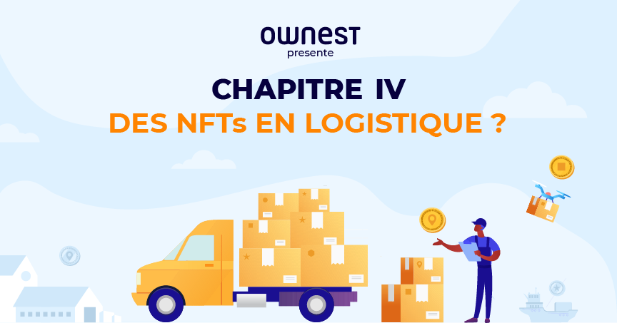 Nft couverture supplychain VF