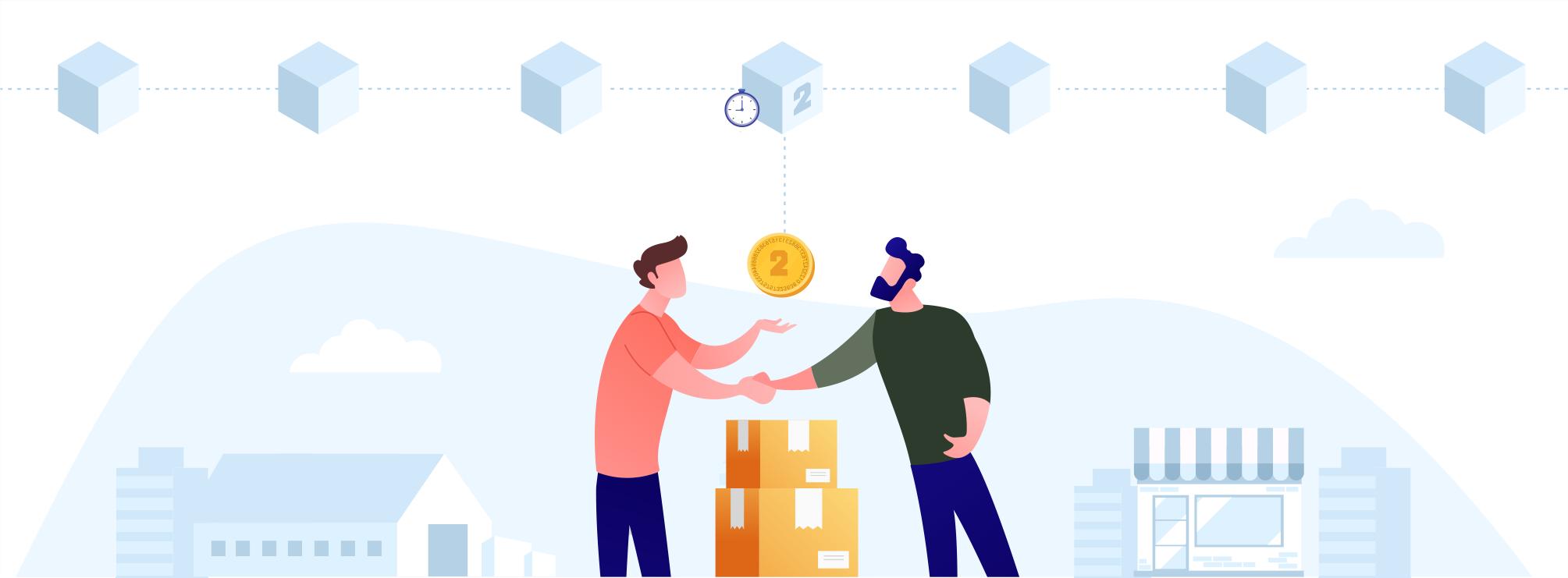 blockchain-nft-supplychain-smart-contract