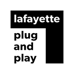Lafayette Plug and Play logo