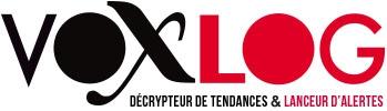 Vox Log logo