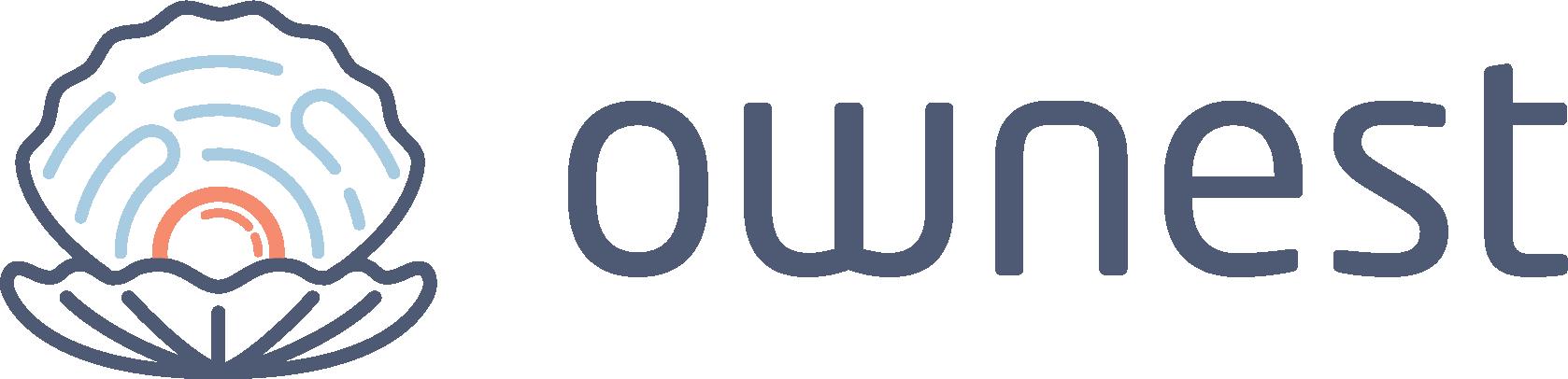 ownest-nft-blockchain-logo-pearl
