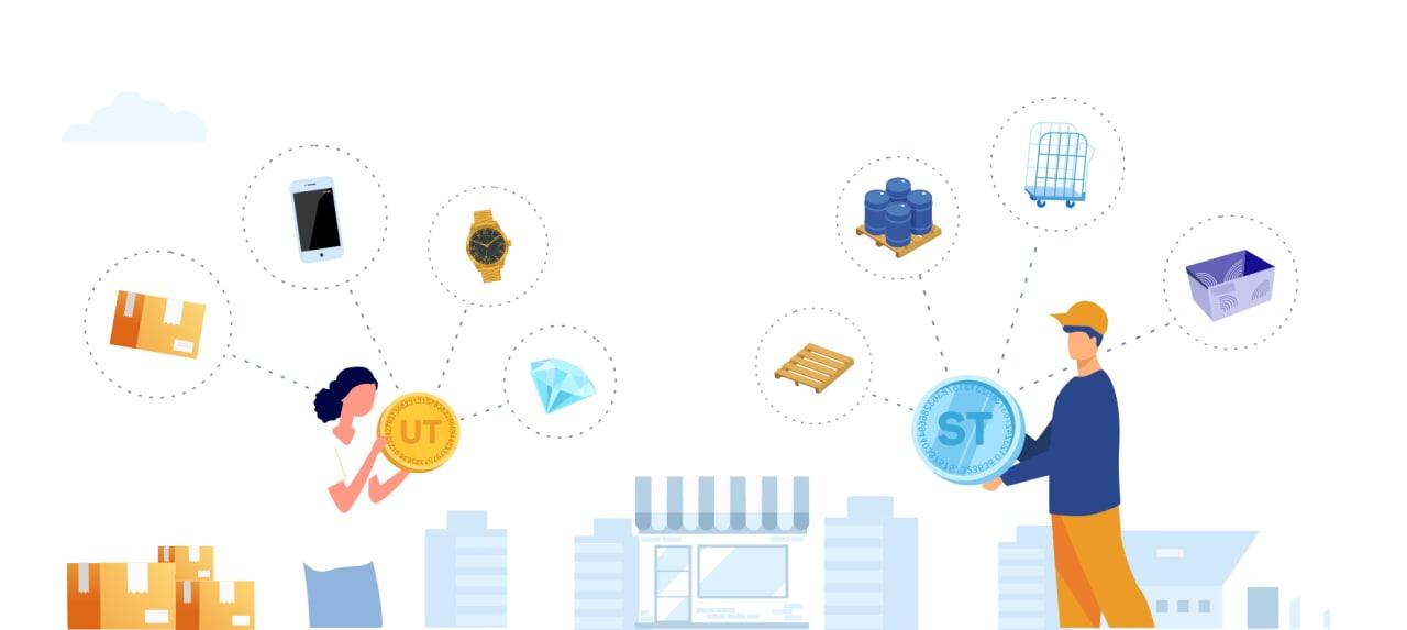 ownest-nft-tokenizing-supplychain-goods